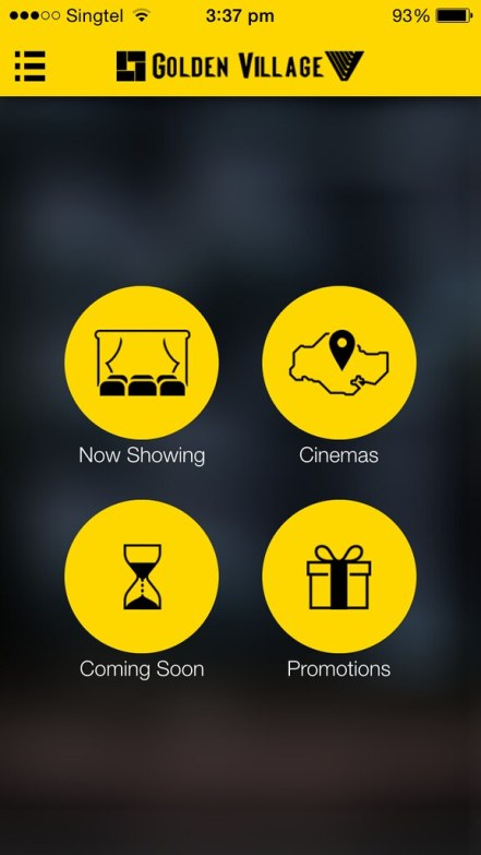 Download iGV from the App Store or from Google Play.
