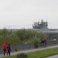U-Boot-Klasse VII