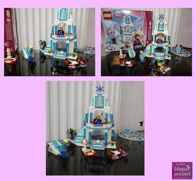 set lego Disney Princess Frozen 3