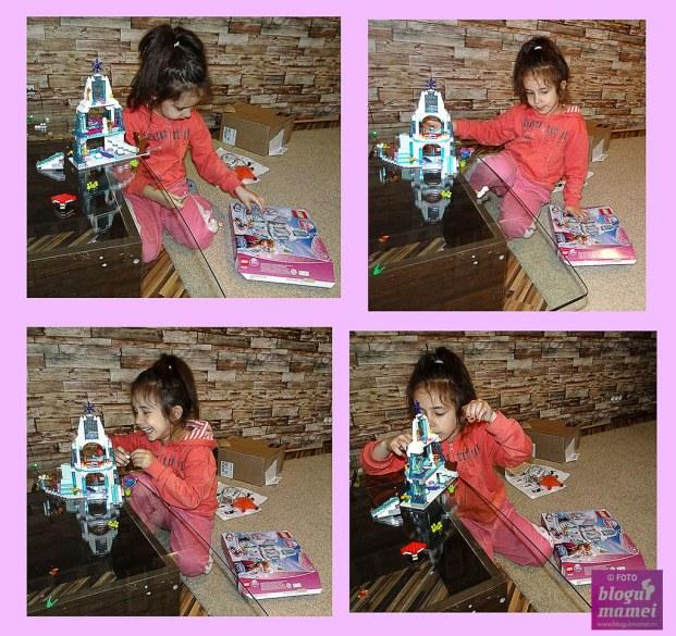 set lego Disney Princess Frozen 6