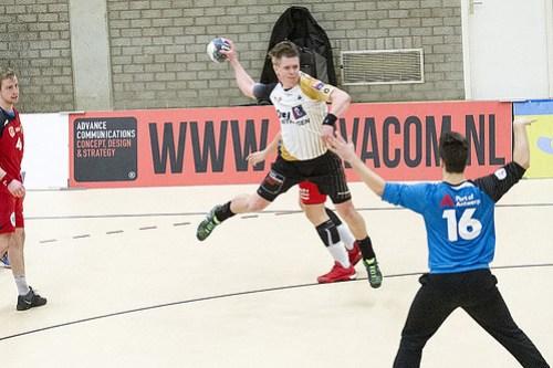 Lions - Sasja Antwerpen 30-1-16