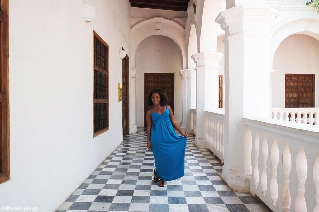 Museo Historico Cartagena