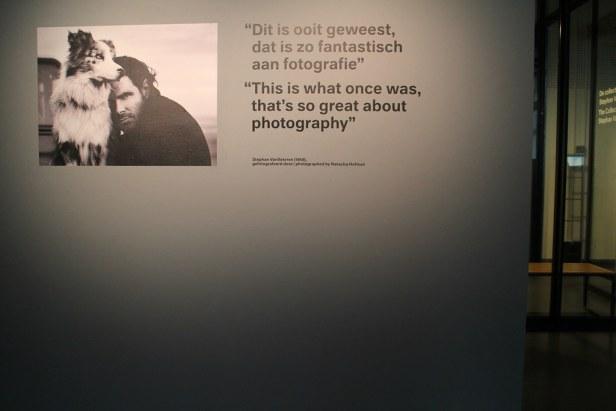 Photography Museum, Rotterdam