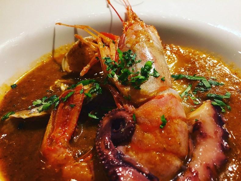 Suquet de peix de koketo