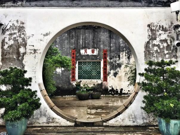 Resultado de imagen de casa del mandarin macau