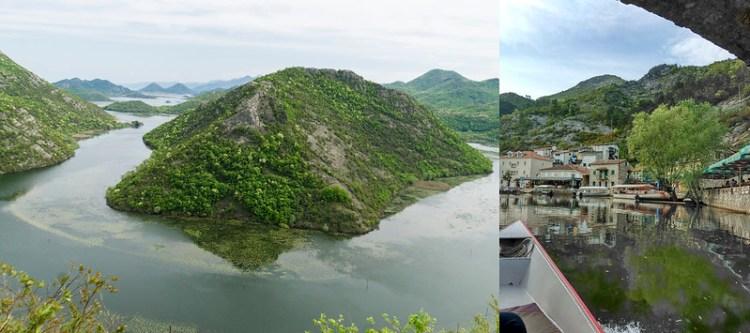 Crnojevica River | Lake Skadar national Park | Montenegro | My gluten free experience in MONTENEGRO