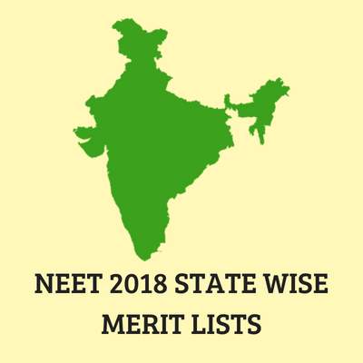 NEET 2018 Rank Predictor [Without Registration]   Rank As Per Marks