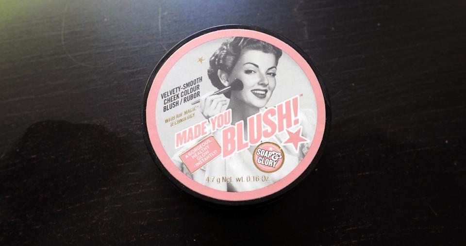 soap glory declutter makeup meikki kevätsiivous