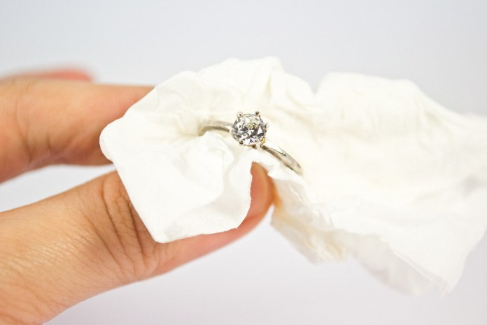 how to take care of your artificial jewellery