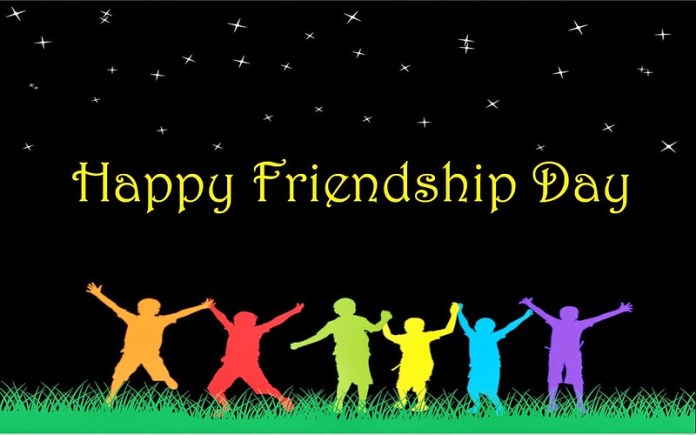 happy friendship messages and wishes