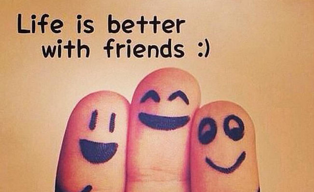 happy friendship quotes messages