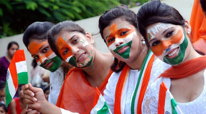 independence day 2018 india
