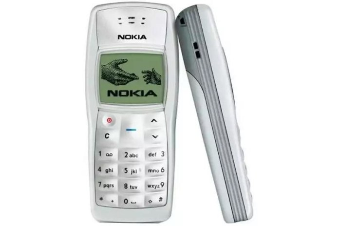 best selling phones of all time