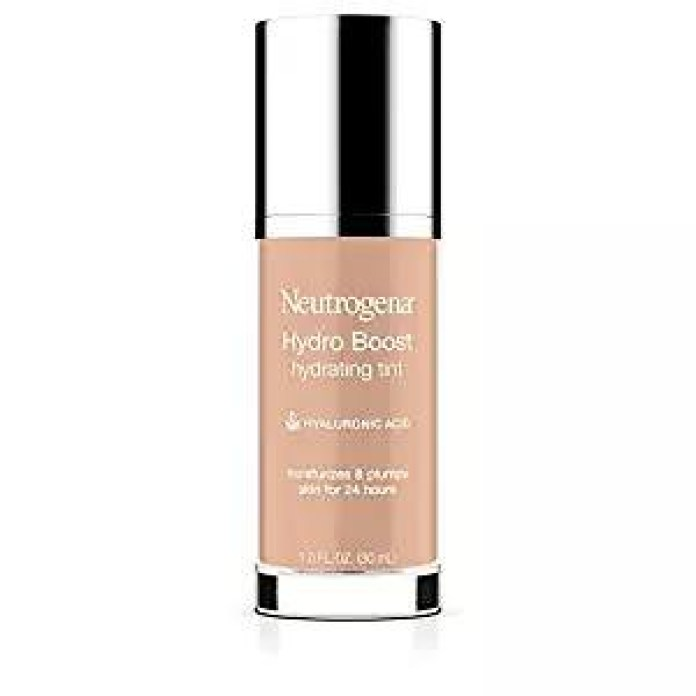 best foundation for dry skin full coverage