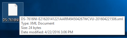 Download File Reset Mật Khẩu Hikvision Xuống