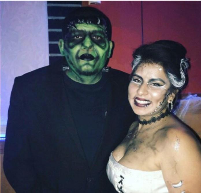 creative couple costume ideas