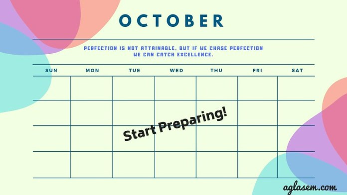 NIOS 12th date sheet October 2018