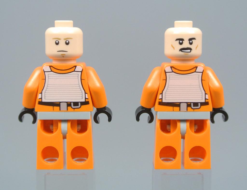 Lego Star Wars 75218 X Wing Starfighter Review Brickset
