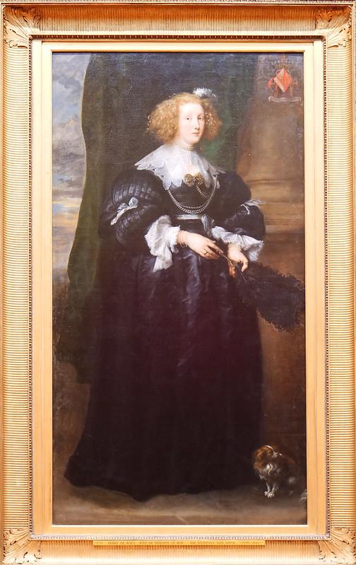 Isabella Waerbeke era la moglie del pittore di animali Paul de Vos e la  coppia era membro di spicco della comunità artistica di Anversa nel  diciassettesimo ... d4e1374ec44e
