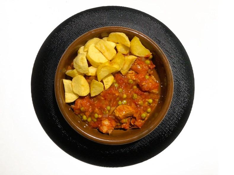 Carcamusa. Chef Koketo. https://koketo.es