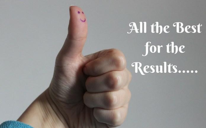 RSOS 12th Result Oct - Nov 2018