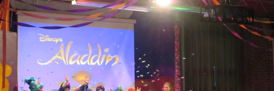 Aladdin Production