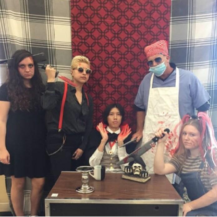 mens Halloween costume 2018
