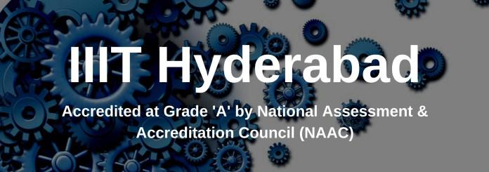IIIT Hyderabad Admission