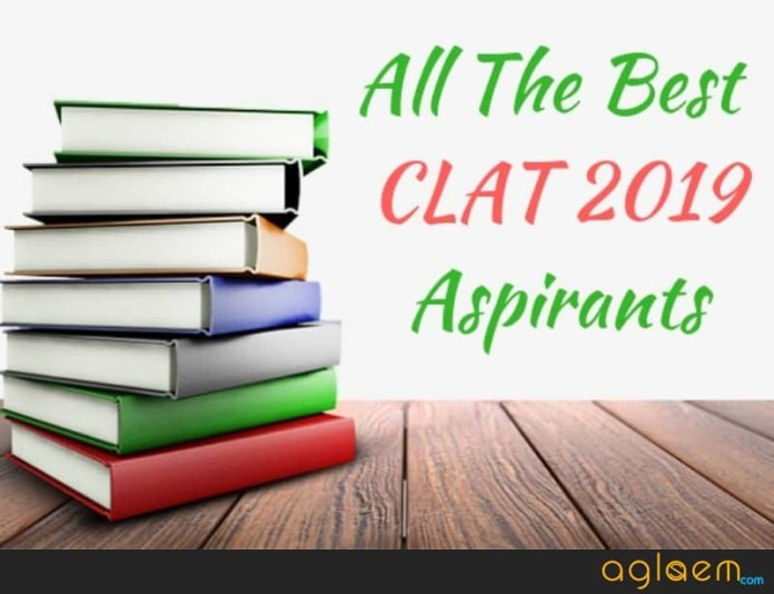 CLAT 2019 Syllabus
