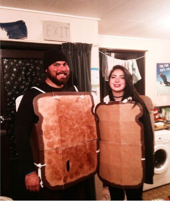 halloween punny costumes 2018