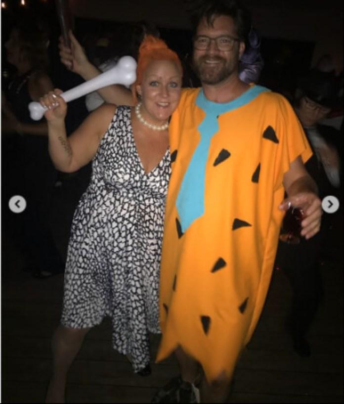 couple Halloween costumes 2018