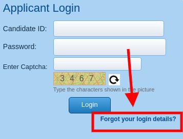 AIIMS DM / M.Ch / MHA 2019 Login : Check Here To Login For AIIMS DM / M.Ch / MHA