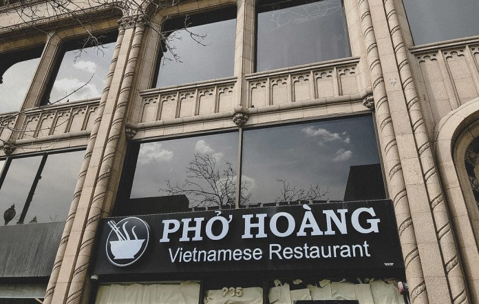 Pho Hoang Opens New Restaurant on Portage Avenue