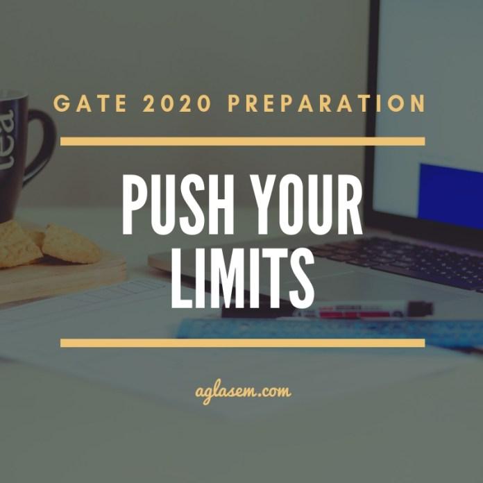 GATE 2020