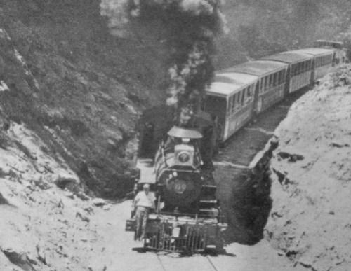 Swamp Rabbit Railroad