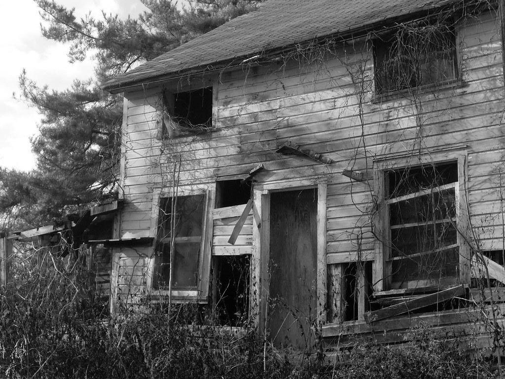 Haunted House Explored