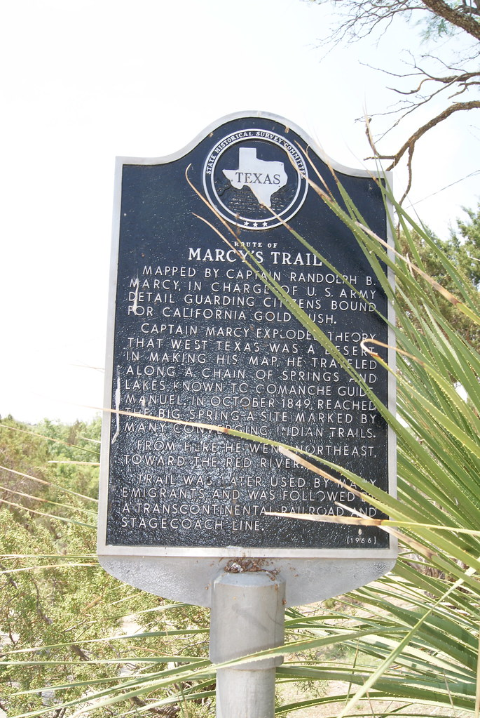 Historical Markers Texas Guide