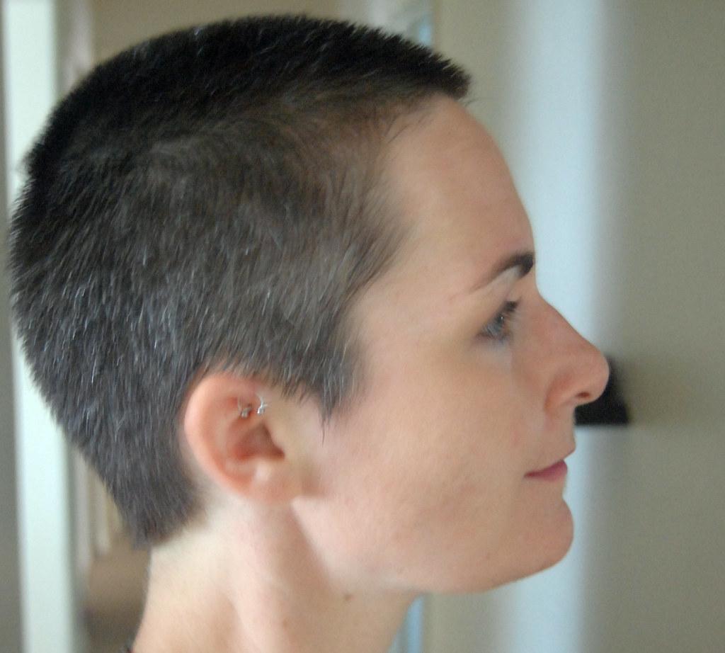 Haircut Afterjpg Galendara Flickr