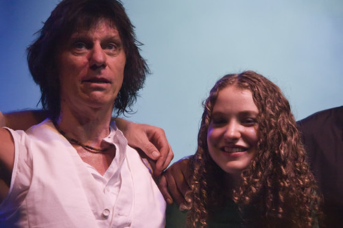 Jeff Beck Amp Tal Wilkenfeld Jeff Beck At The Enmore