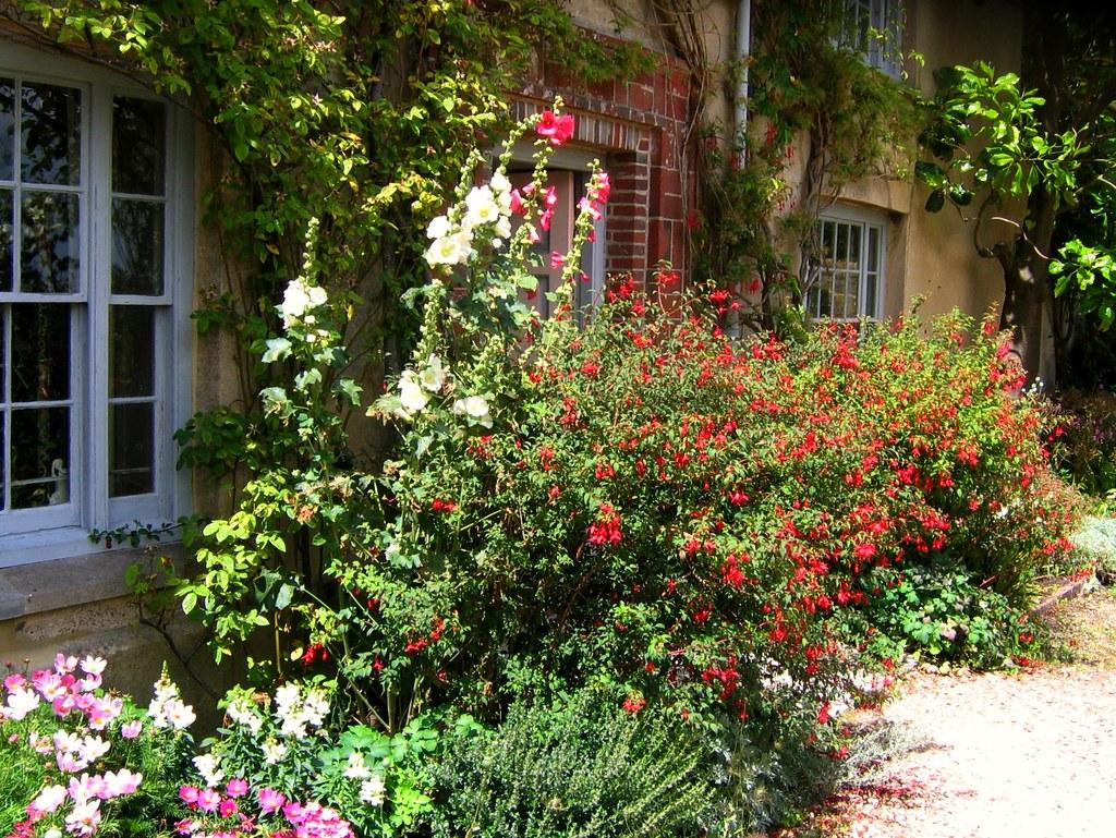 Charleston Farmhouse Sus