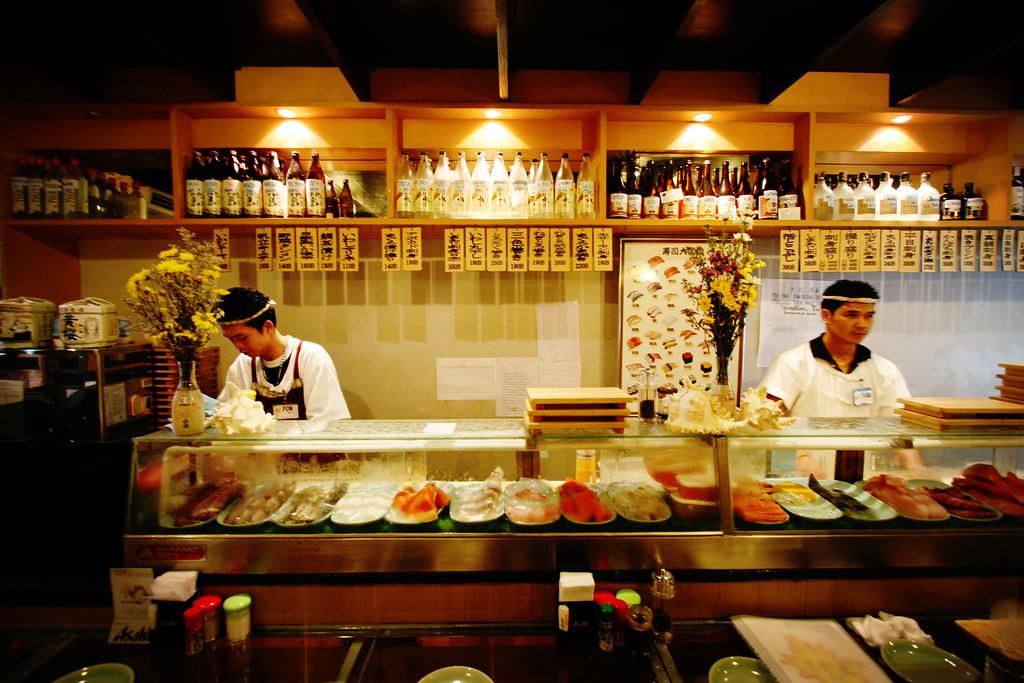 Fancy Japanese Restaurants Near Me