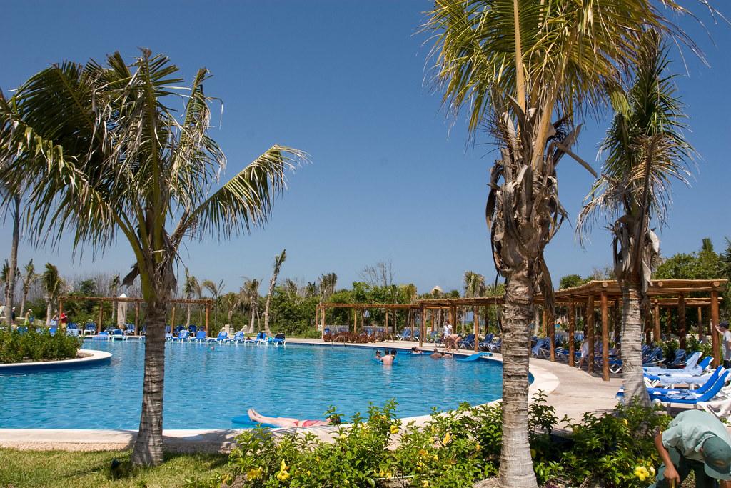 Valentin Imperial Maya Resort Gary J Wood Flickr