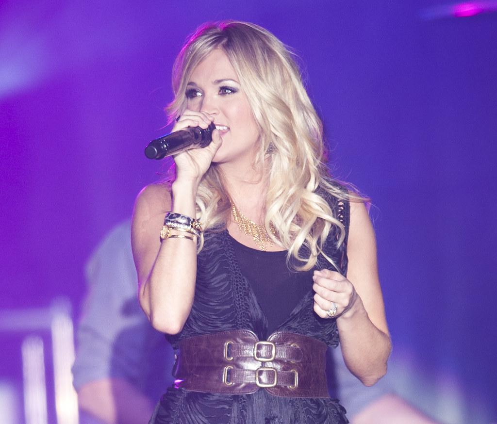 Carrie Underwood Returns to Winnipeg June 2, 2019