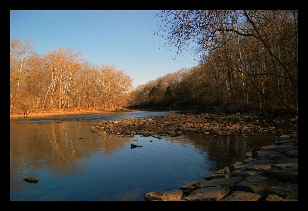 Tyler Bucks Park County