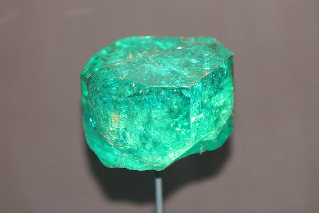 Beryl Emerald Gachala Emerald Emerald Is The Most