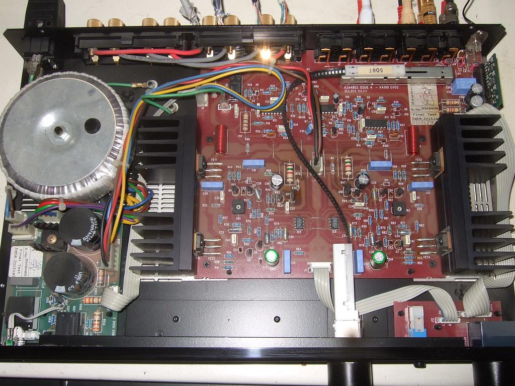 Aura Va 100 Evolution Ii Specs Specifications Aura