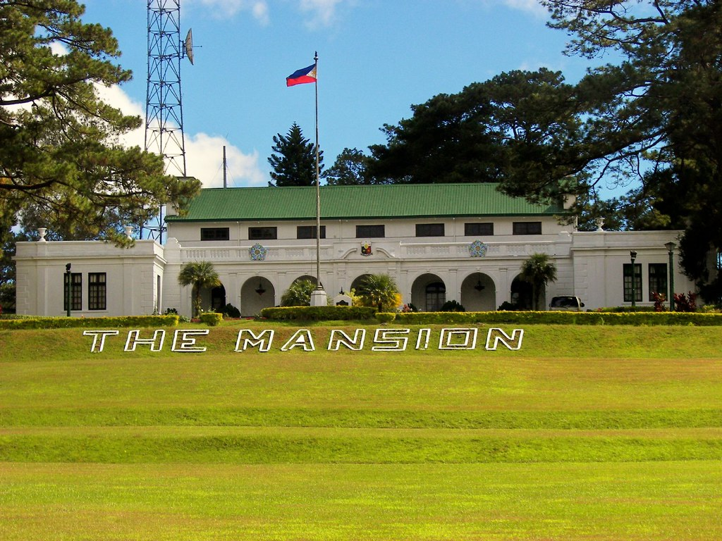 what to see in baguio