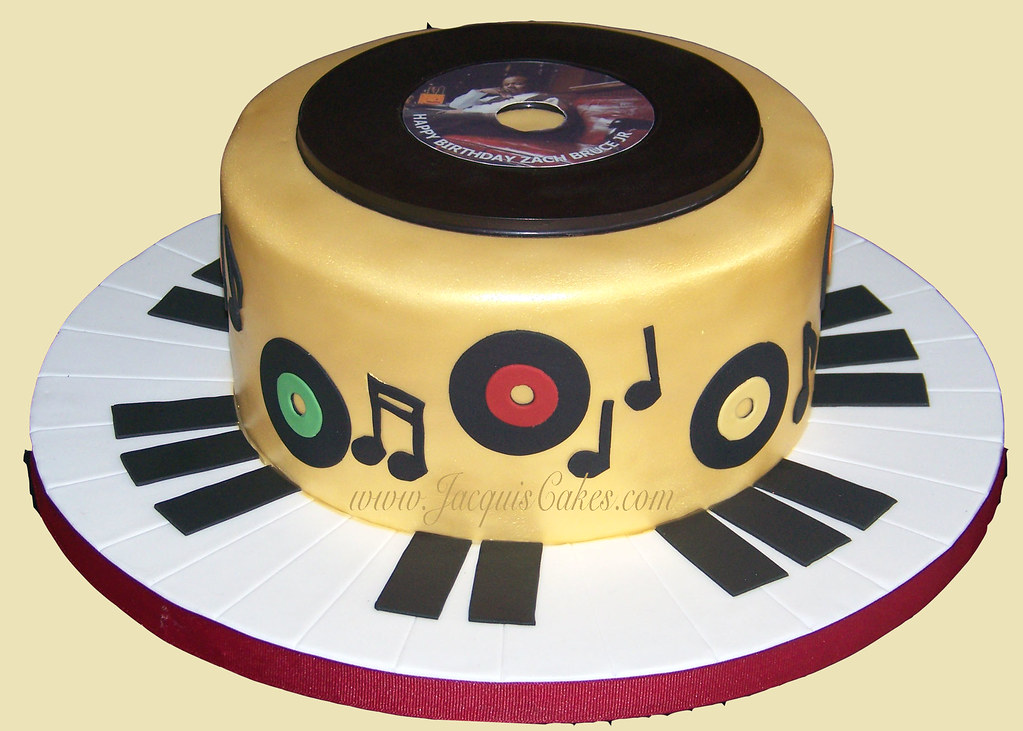 Elvis Birthday Cake Ideas