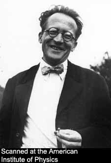 Schrodinger Erwin B9