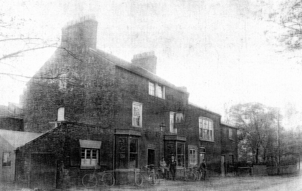 Ship Inn Rainhill